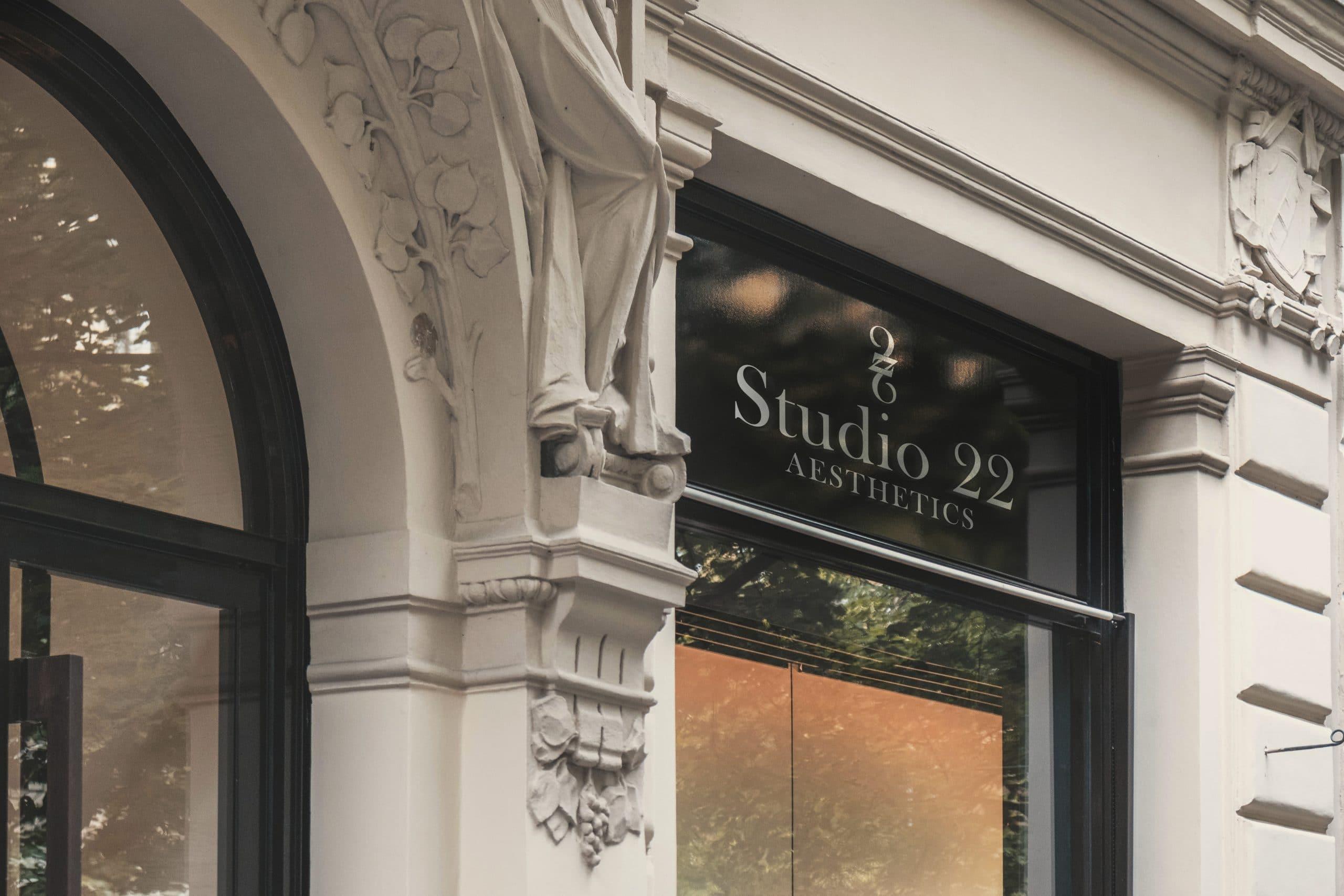 Studio 22 Aesthetics
